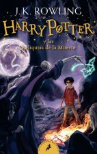Harry Potter Y Las Reliquias de la Muerte (Harry Potter 7) / Harry Potter and the Deathly Hallows