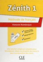 Zénith 1: Version numérique pour TBI