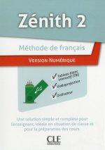 Zénith 2: Version numérique pour TBI