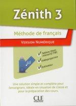 Zénith 3: Version numérique pour TBI