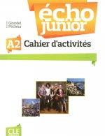 Écho Junior A2: Cahier d'exercices