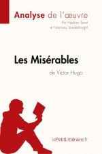 Les Misérables de Victor Hugo (Analyse de l'oeuvre)
