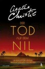 Der Tod auf dem Nil Filmausgabe
