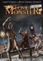 Lovci monster 1 - Z archivu