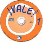 Vale! 1 Audio CD