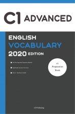 English C1 Advanced Official Vocabulary 2020 Edition [Englisch C1 Vokabeln]