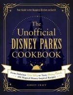 Unofficial Disney Parks Cookbook