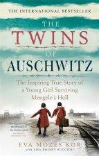 Twins of Auschwitz