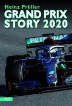 Prüller, H: Grand Prix Story 50