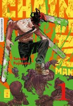 Chainsaw Man 01