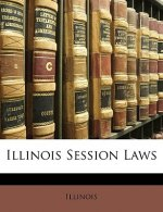 Illinois Session Laws