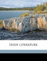 Irish Literature Volume 10