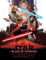 Star Wars: The Rise of Skywalker Graphic Novel Adaptation
