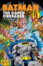 Batman: The Caped Crusader Volume 5