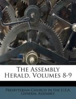 The Assembly Herald, Volumes 8-9