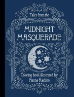 Tales from the Midnight Masquerade Color
