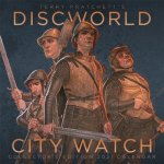 Terry Pratchett's Discworld City Watch Collector's Edition 2021 Calendar