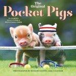 The Original Pocket Pigs Wall Calendar 2021