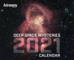 Deep Space Mysteries 2021 Calendar