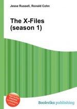 The X-Files (Season 1)