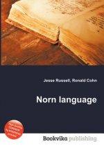 Norn Language