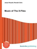 Music of the X-Files