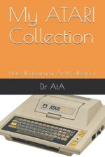 My ATARI Collection: Note all about your ATARI collection !
