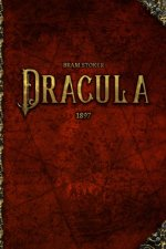 Dracula by Bram Stoker: Illustrated Vintage Style Edition