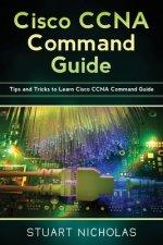 Cisco CCNA Command Guide: Tips and Tricks to Learn Cisco CCNA Command Guide