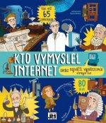 Historické aktivity/ Kto vymyslel internet