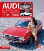 Audi 1910-2000