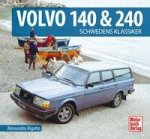 Volvo 140 & 240