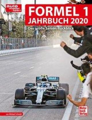 Formel 1 Jahrbuch 2020