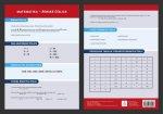Přehledová tabulka učiva Matematika - Římská čísla