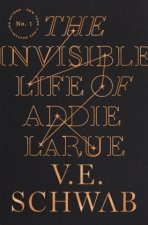 Invisible Life of Addie LaRue