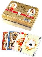Piatnik Kanasta - Císařské karty