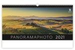 Panoramaphoto - nástěnný kalendář 2021