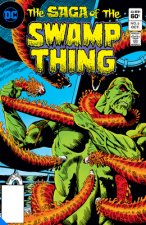 Swamp Thing: The Bronze Age Volume 3