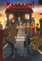 Baccano!, Vol. 14 (light novel)