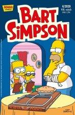 Bart Simpson 4/2020
