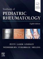 Textbook of Pediatric Rheumatology
