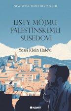 Listy môjmu palestínskemu susedovi