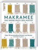 Makramee - Das große Buch der Muster