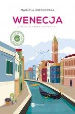 Wenecja Miasto, któremu sie powodzi