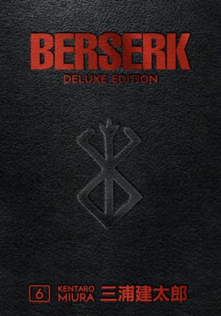 Berserk Deluxe Volume 6