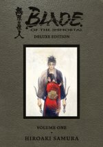 Blade of the Immortal Deluxe Volume 1