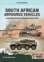 South African Armoured Fighting Vehicles