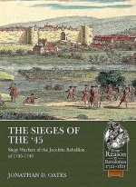 Sieges of the '45