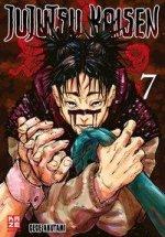 Jujutsu Kaisen - Band 7