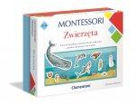 Montessori Zwierzęta